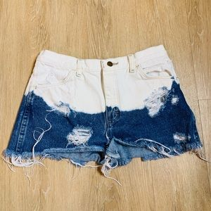 🎉5 for $25🎉 Rustler Denim Shorts